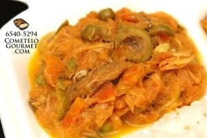 Bacalao - Cometelo Gourmet