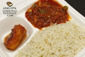 Carne molida - Cometelo Gourmet
